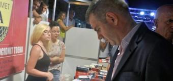 Blic: Botuesit kosovarë nuk janë ftuar në Panairin e librit në Ulqin