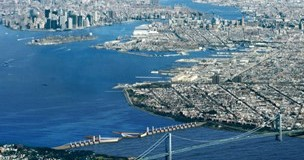 Në Staten Island të Nju Jorkut jetojnë rreth 24000 shqiptarë, shumica nga anët tona