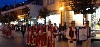 """Festë në Ulqin, festivali """"D'Olcinium international festival"""" i jep gjallëri qytetit (video, foto)"""