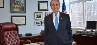 Elez Biberaj emërohet Drejtor i Përgjithshëm në detyrë i Zërit të Amerikës