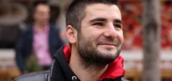 Jakup Betuzi bashkon ekipet shqiptare në Ulqin