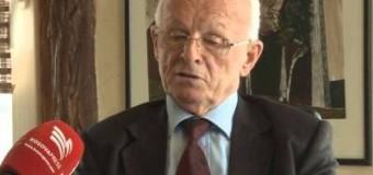 Keqardhje e thellë nga shqiptarët e Amerikës për vdekjen e Adem Demaçit