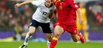 UEFA dënon Malin e Zi, ndeshjen ndaj Kosovës e luan pa tifozë