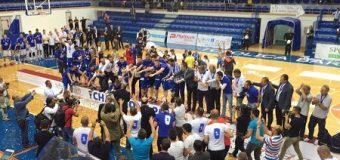 Prishtina shpallet kampion në Tivar, tifozë nga Ulqini dhe Shkodra përkrahin ekipin (video, foto)