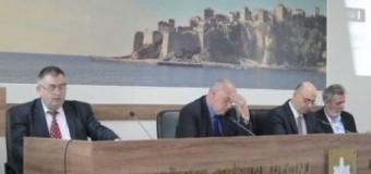 Konferencë rajonale për investimet mbajtur në Ulqin (video)
