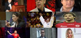 Krenar për shqiptarët* që kontribuojnë në rritjen dhe ruajtjen e vlerave të Kombit