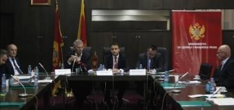 Në Mal të Zi propozohet zyrtarizimi i gjuhës së minoriteteve ku ata përbëjnë 5 për qind