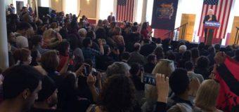 Rreth nji mijë shqiptarë në Nju Jork, për Hillary President 2016