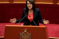 Deputetja shqiptare e PS-së letër të hapur Akadmeisë Malazeze