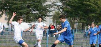 Futboll: Divanoviq dhe Shkrela mjaftojnë për 3 pikë të rëndësishme për Otrantin, ja tabela