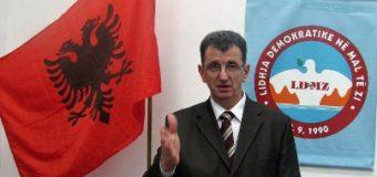 """Nikollë Camaj:""""Kuvendi t'u kthej shqiptarëve mandatet"""""""