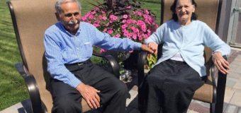 Provë e gjallë  që dashuria nuk shuhet kurrë – Historia e çiftit nga fshati Amull i Ulqinit