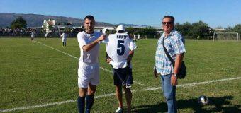 Sejdo Kurti, një jetë me futbollin – Klubi Otrant Olimpik e respekton dhe e nderon