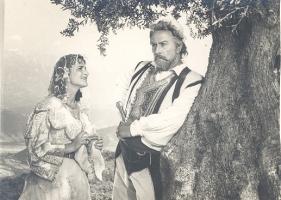 Skënderbeu zgjodhi Ulqinin si vendin ku do të kalonte ditët e para të martesës me Donikën?!