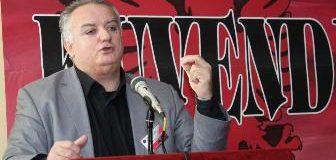 Zenka: Festuam me famuj shqiptarë, çka pritët, më çka të festonim!?
