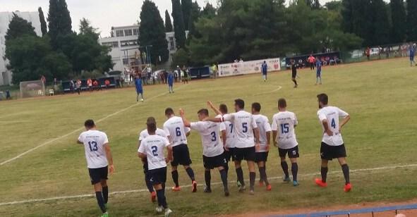 Futboll: Për shkak të pandemisë ndërpriten të gjitha garat, Otranti bie një kategori më poshtë