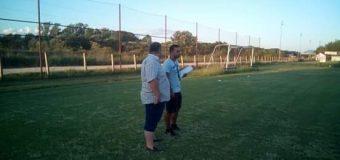 Trajneri i Otrantit Xhemal Kapllanbegu ndër më meritoret për sukseset e deritanishme të ulqinakëve