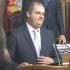 Nimanbegu zgjedhet nënkryetar i Parlamentit të Malit të Zi, betimin e bën në gjuhën shqipe (video)