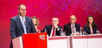 Nimanbegu: UÇK është organizatë çlirimtare, të gjithë shqiptarët janë krenarë me te (video)