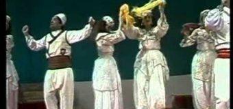 Kabil MEHMETI, një virtuoz i folklorit tonë