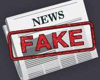 """""""Fake News""""  – Lajme të pavërteta apo Lajme të vërteta"""