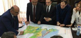 Vizita e Ambasadës Turke dhe TIKA-së në Ulqin