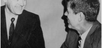 100- VJETORI I LINDJES SË PRESIDENTIT XHON F. KENEDI