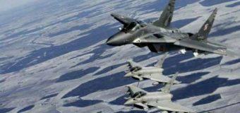 24 Mars 1999, dita e fillimit të bombardimeve të Natos me në krye SHBA