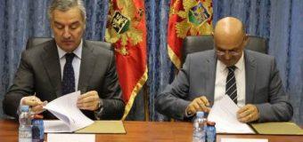Ligji për Komunën e Tuzit së shpejti në rend dite të Parlamentit të Malit të Zi