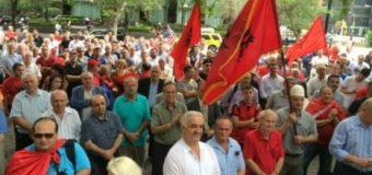 Ngjarjet në Maqedoni, reagojnë shqiptarët e Amerikës!
