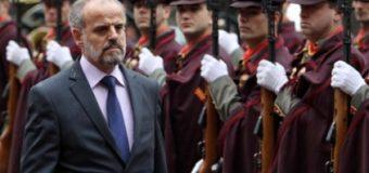 Kryetari i Kuvendit të Maqedonisë Talat Xhaferi sot në vizitë zyrtare në Mal të Zi