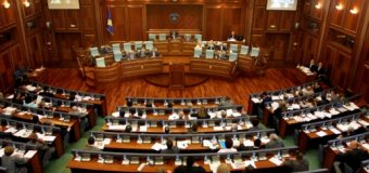Kosovë: Haradinaj votohet kryeministër me 61 vota, Qeveria me 21 Ministra