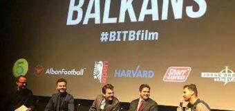 """Filmi dokumentar """"Beteja në Ballkan"""" shfaqet në New York"""