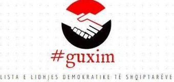 Lidhja Demokratike Shqiptare dorëzon listën e saj për zgjedhjet në Tuz, ja emrat