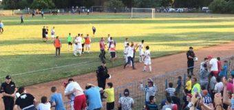 Futboll: Barazon Otranti