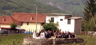 Kishës ortodokse serbe i  refuzohet kërkesa për ndërtim dhe për sigurim të asistencës  policore në fshatin Martinaj