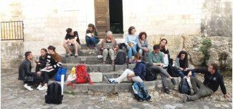 Simpoziumi shkencor për Kalanë e Ulqinit, studentët qëndrojnë në Ulqin