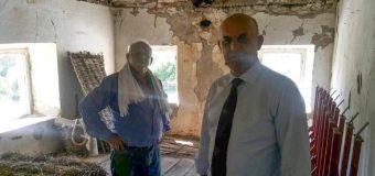 Shtëpitë e vjetra të familjeve Veliqi dhe Rexha në pritje të granteve për tu restauruar (foto)