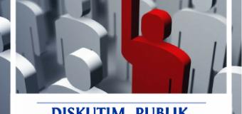 """""""Financimi i OJQ-ve nga buxheti i vetëqeverisjes lokale"""""""