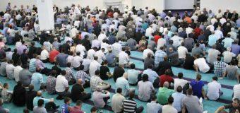Muslimanët shqiptarë në SHBA e Kanada festuan Bajramin e Madh
