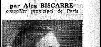 Le Matin (1935): Intervista e këshilltarit bashkiak të Parisit me mbretin Zog mbi zhvillimin e Shqipërisë
