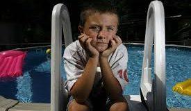 Tragjedi, mbytet djali 7-vjeçar