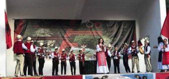 """Festivali në Vuthaj: """"Referendum popullor i këngës e valles, folklorike shqiptare nga mbarë shqiptaria"""""""