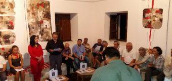 """Nata e dytë e """"Kalimerës Poetike"""", hapet ekspozita e piktores Majlinda Kelmendi dhe  takimi me shkrimtarin Zuvdija Hoxhiq"""