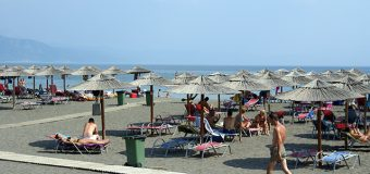 Në kohë rekord, plazhet e Ulqinit që sot të gatshme për mysafirë