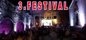 Kësaj fundjave, Festivali i kllapave dhe panairi i artizanateve në Ulqin