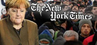 Analiza e New York Times: Gjermania, në krizë!