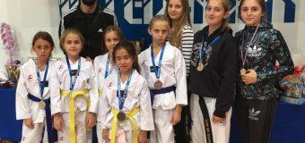 Taekwondo Ulqini suksesë pas suksesi