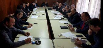 UDSH përcakton grupet biseduese për koalicione para dhe paszgjedhore në Ulqin dhe Tuz
