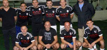 """NEW JERSEY: Pjesmarrës të turneut të futbollit edhe ekipe nga diaspora e Ulqinit, fitues """"Skenderbeu"""" (foto)"""